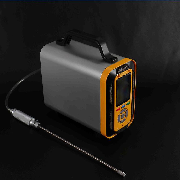 天地首和防爆合格认证的烟气尾气手提式氮氧化物分析仪TD600-SH-B-NOx