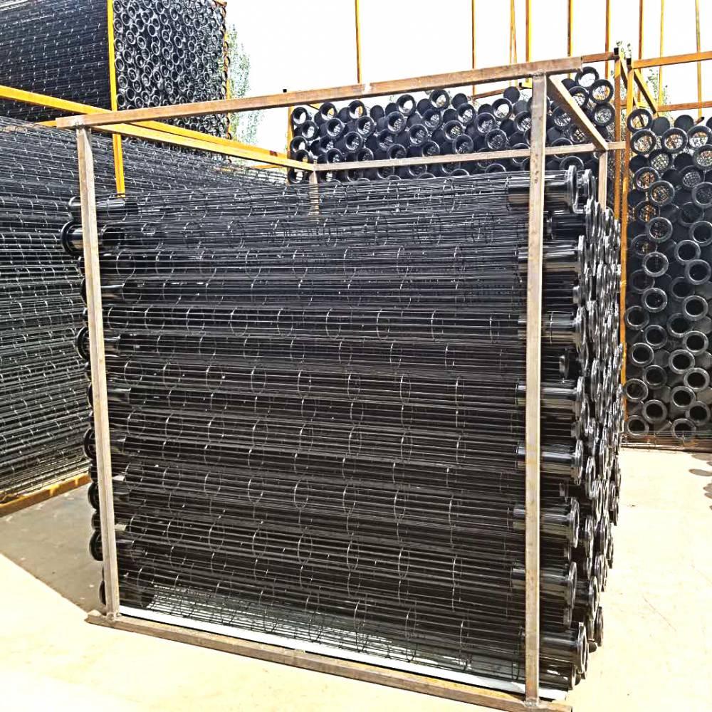各種材質除塵骨架框架袋籠加工定制廠家生產