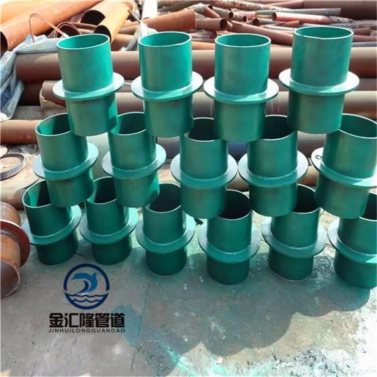 供应江西刚性防水套管