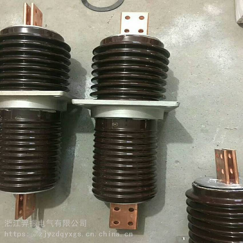 銅排 防污型CWW-24KV/2500-3交流穿墻套管
