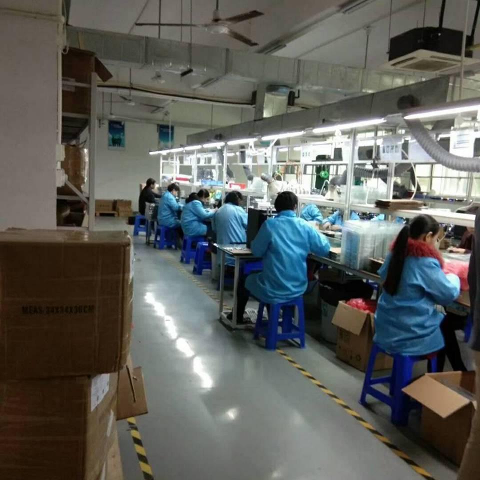 深圳市中诺同创科技有限公司
