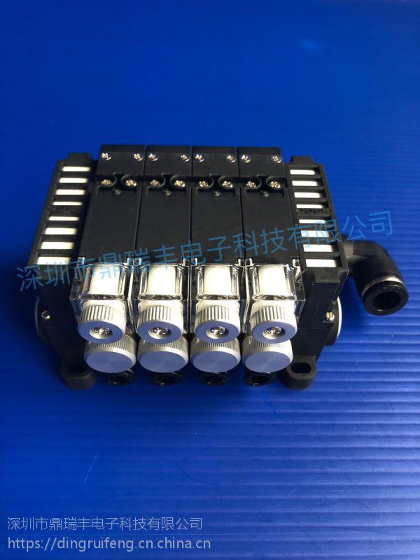 三星贴片机SM421 411 321真空发生器VKME10A-S640S2-B04