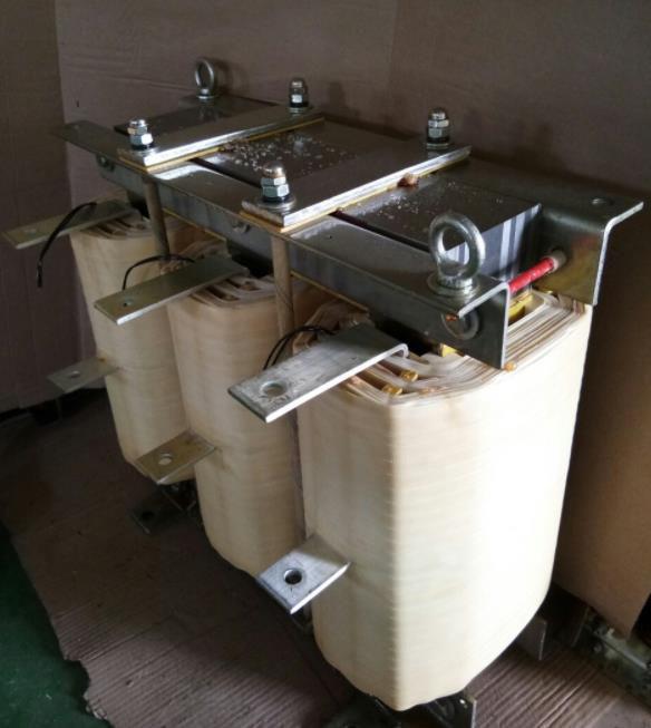 电抗器用于全自动直流调速器、变频器进出线