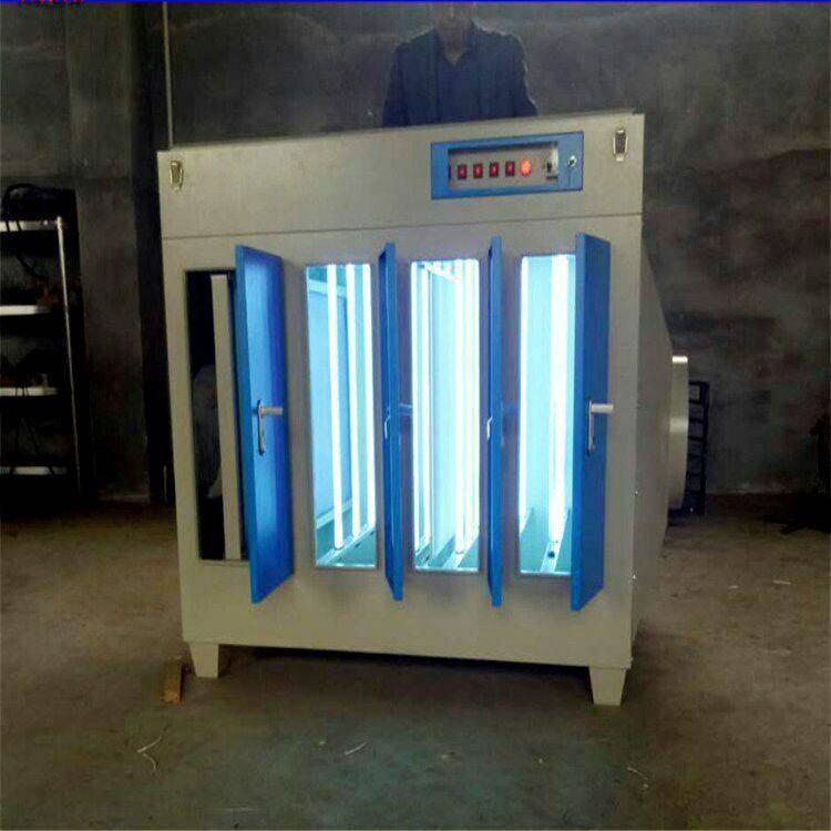 皮革廠光氧催化設備A西陜皮革廠光氧催化設備光氧設備哪家好