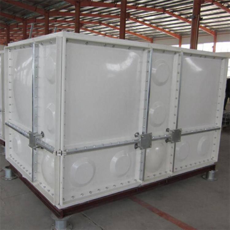 箱泵一体化消防水箱玻璃钢模压水箱定价格新闻 盐城箱泵一体化消防水箱玻璃钢模压水箱定做