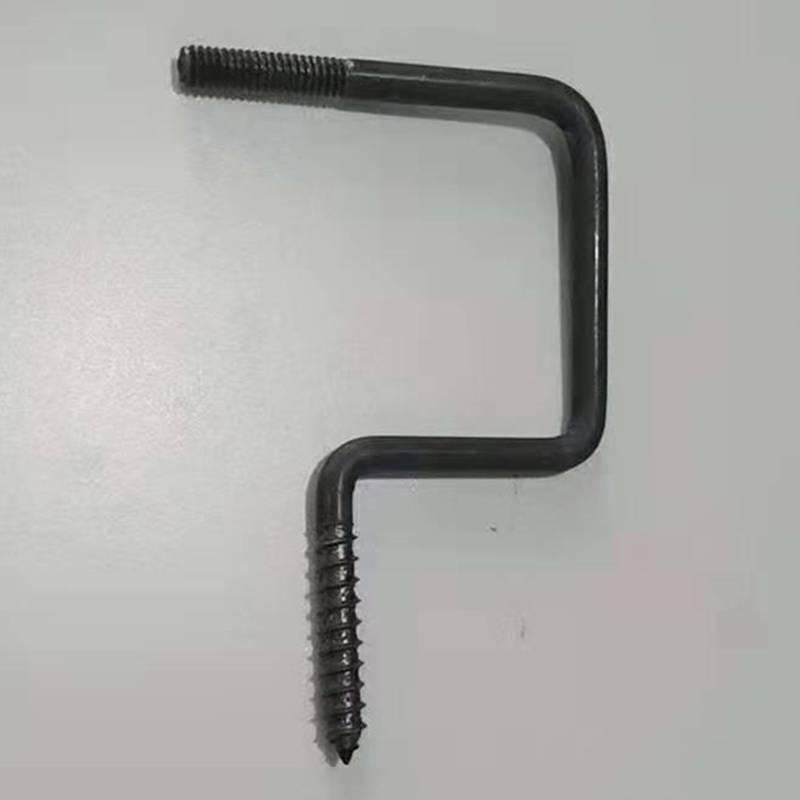 盟邦专业生产异形钩件 异型钩件