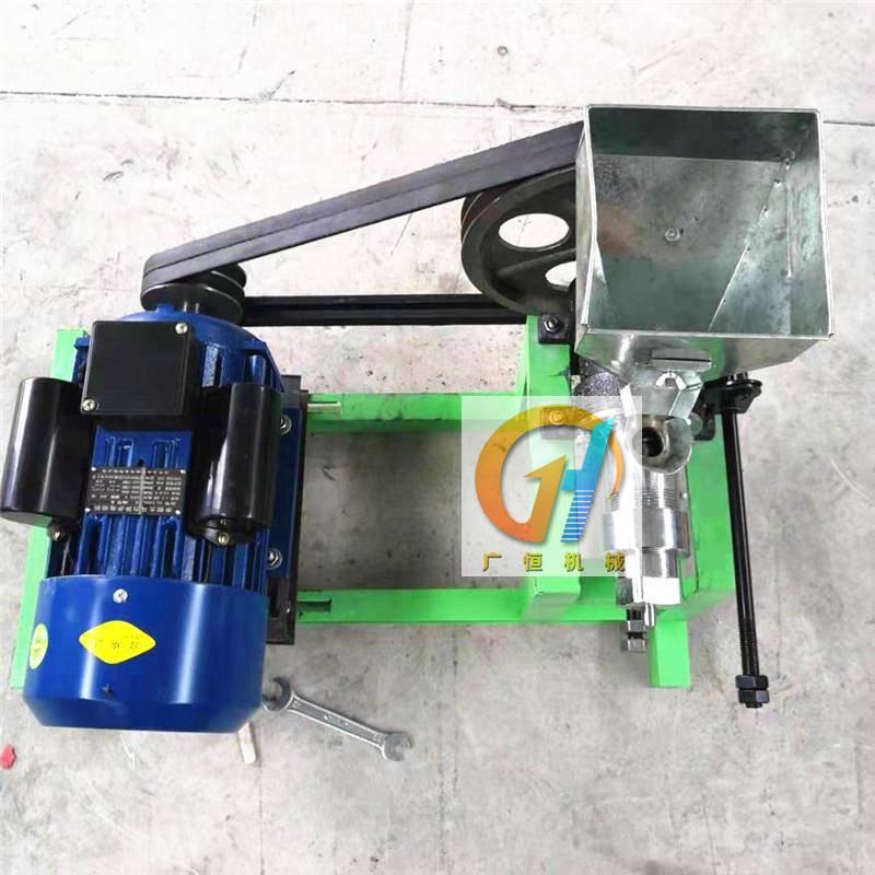 3号玉米粒膨化机价格  07型号新品膨化机怎么卖的