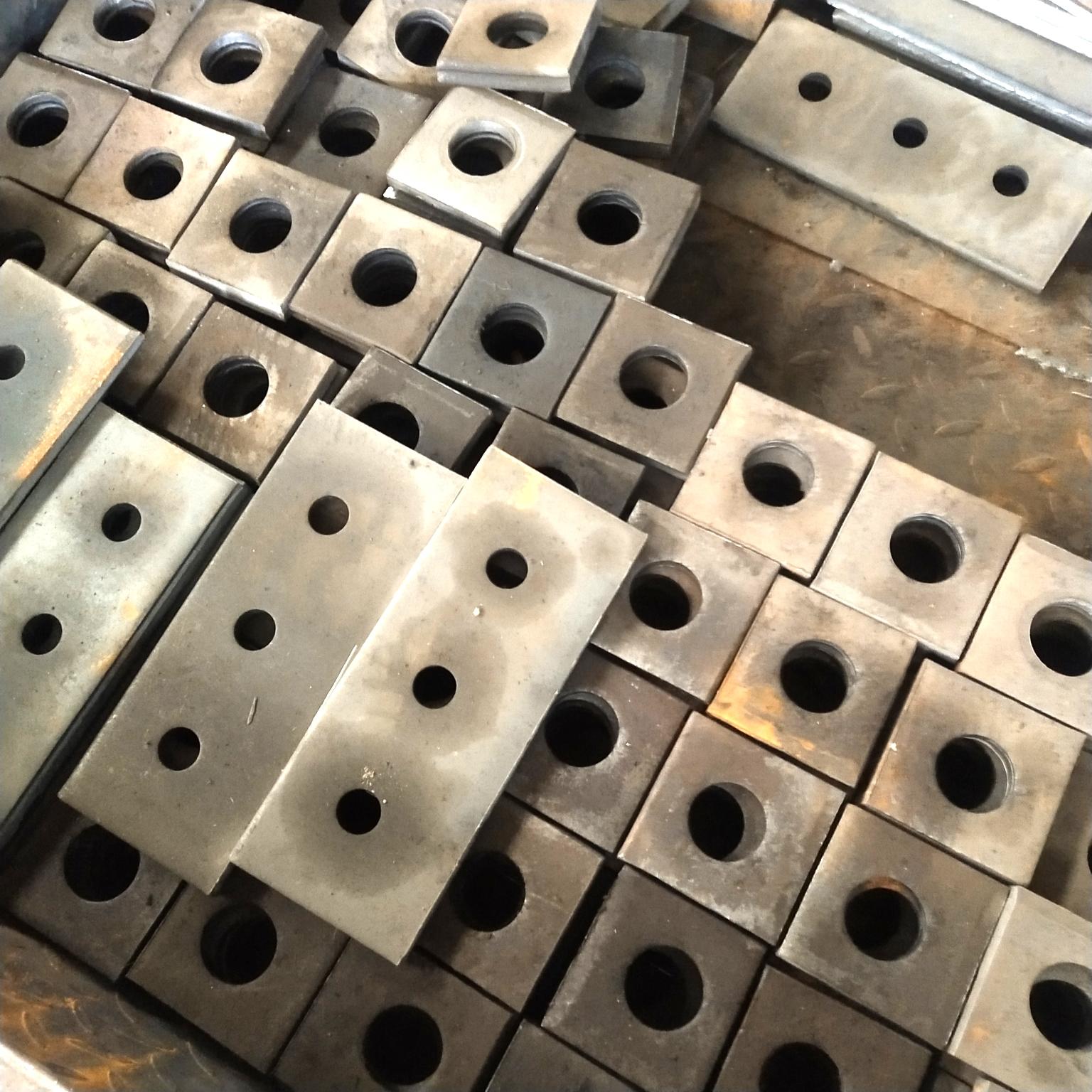 泰安市顺源钢铁有限公司