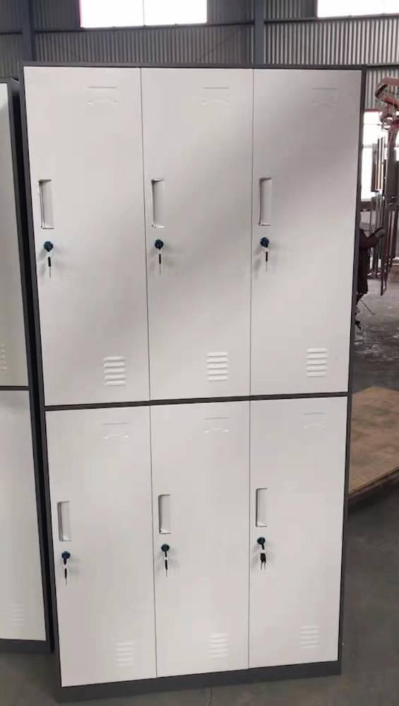 厂家直销更衣柜,档案柜,套色文件柜,套色更衣柜,可定制