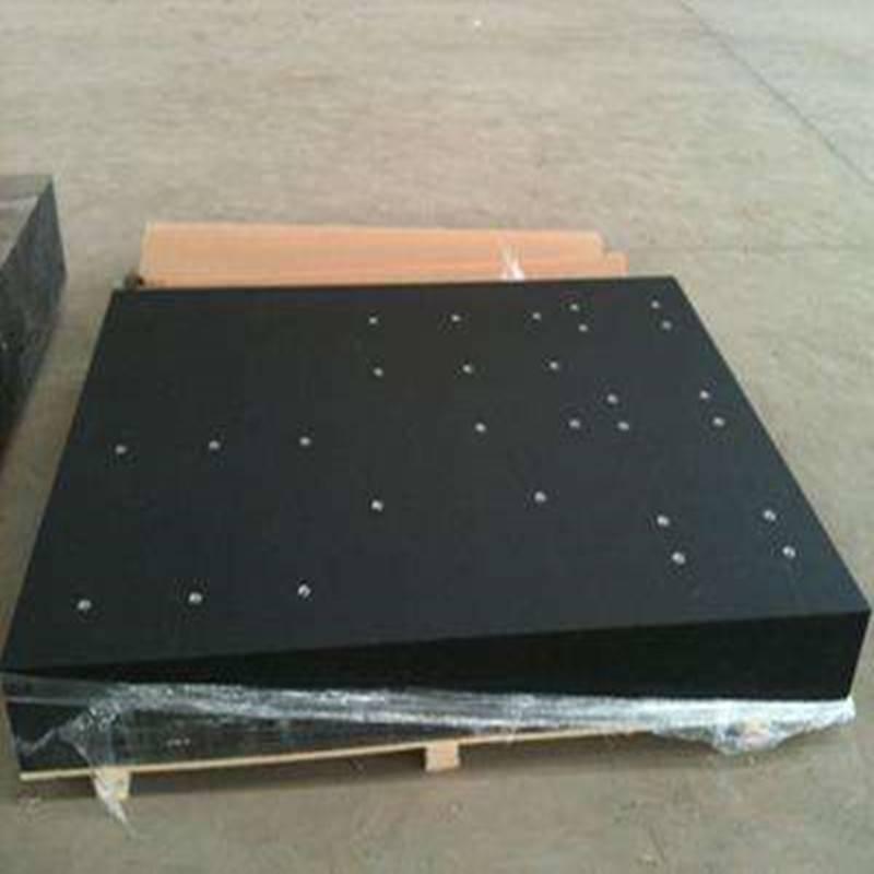 现货供应00级大理石平台 1500*1000*200 带支架大理石平板