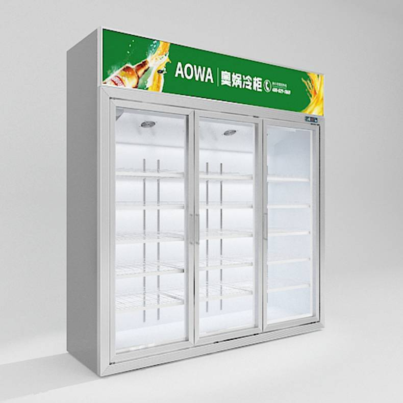 四川保鲜柜 快客西饼屋保鲜柜价格合理 饮料保鲜柜询价折扣