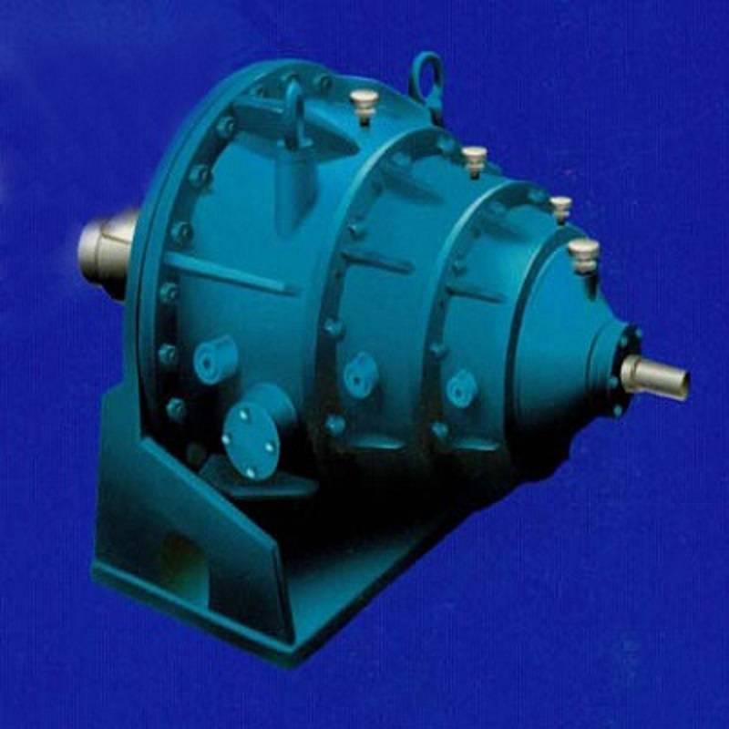 内蒙古矿山专用NAD450-8行星齿轮减速机