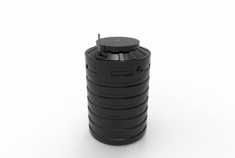 净化槽能将污水处理到什么程度