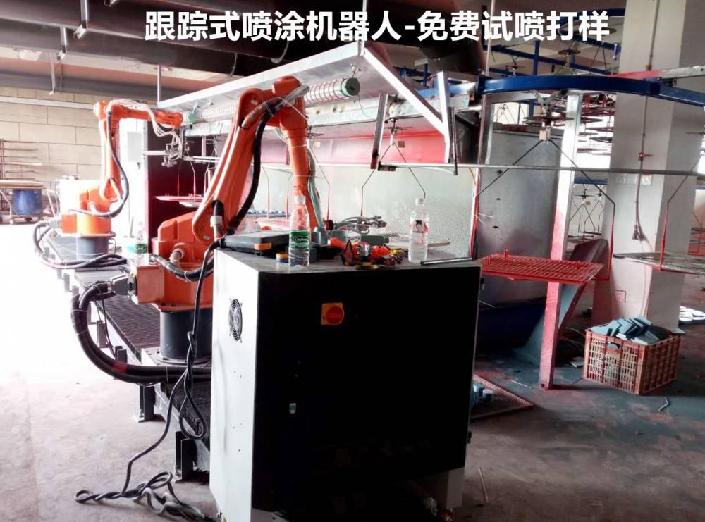 上下料機器人,取料機械手臂,海智機器人