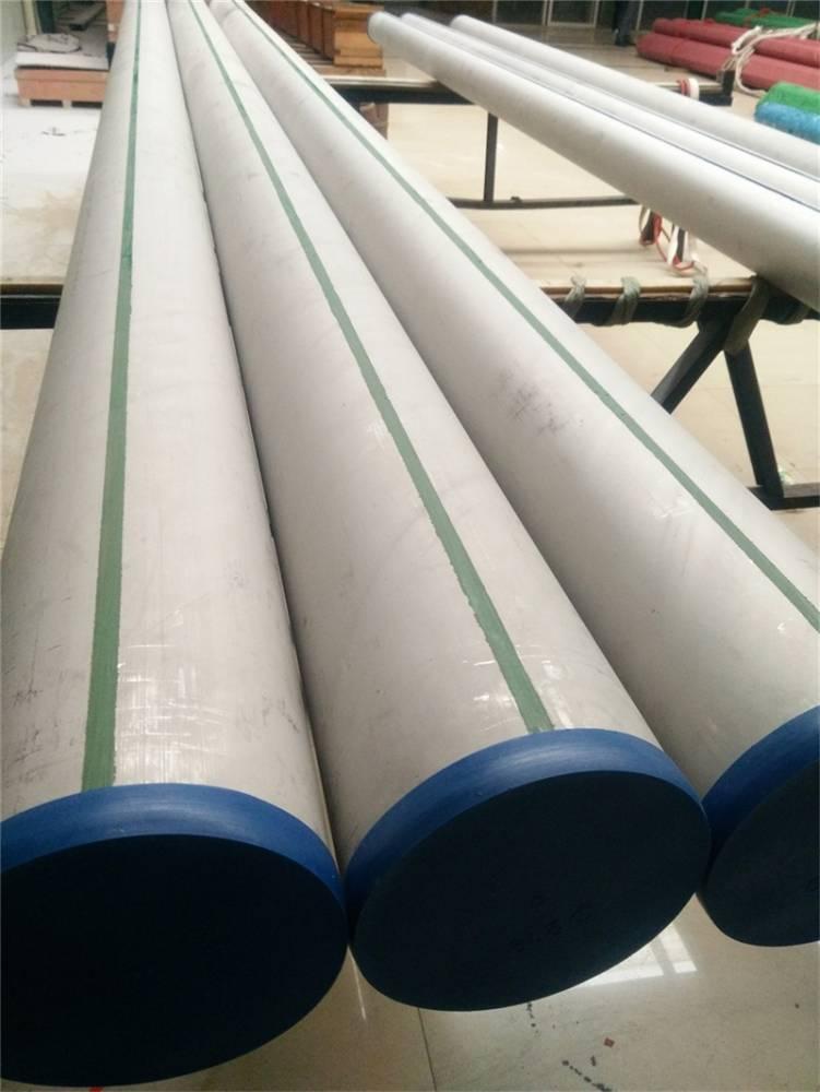 丽水不锈钢管标准换热器用无缝钢管