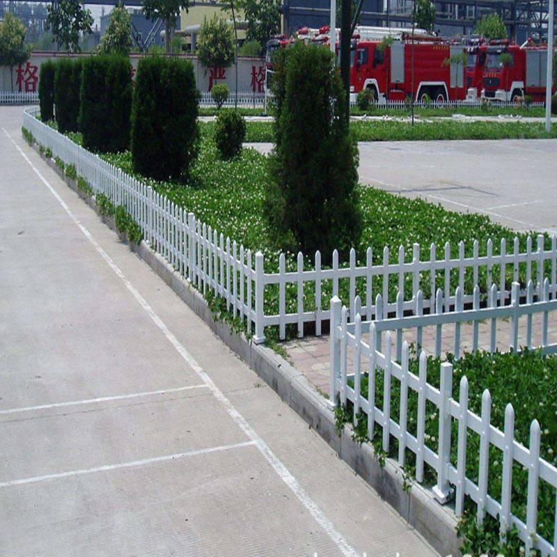 久卓 草坪护栏生产厂家 量大优惠 绿化草坪围栏 直销