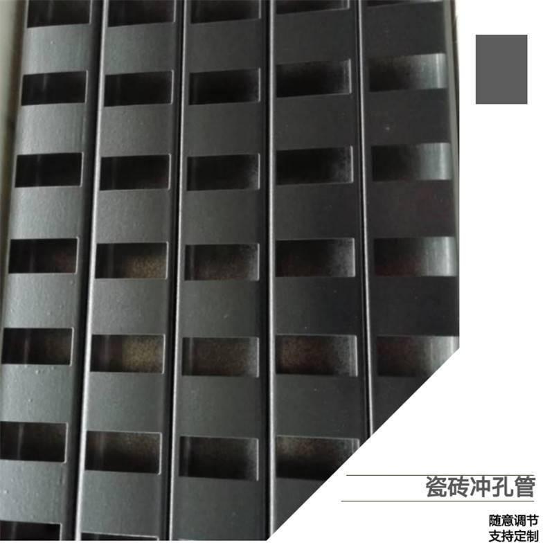 直板挂墙展架 地砖网孔板 瓷砖展架生产厂家【至尚】