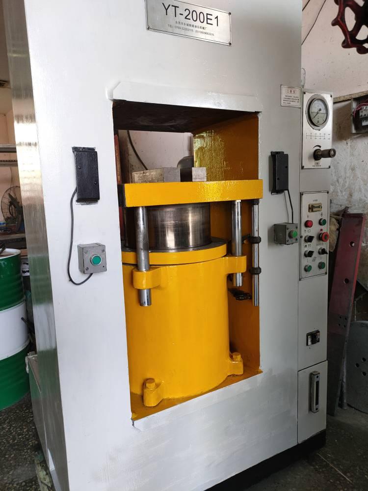 200T框架油压机液压机合模机全国发货低价出售