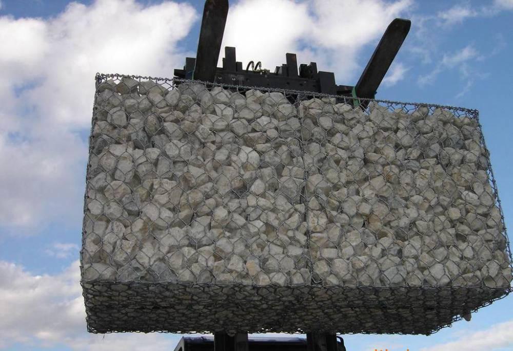 石笼网施工视频-格宾网视频-石笼网厂家-格宾网厂家
