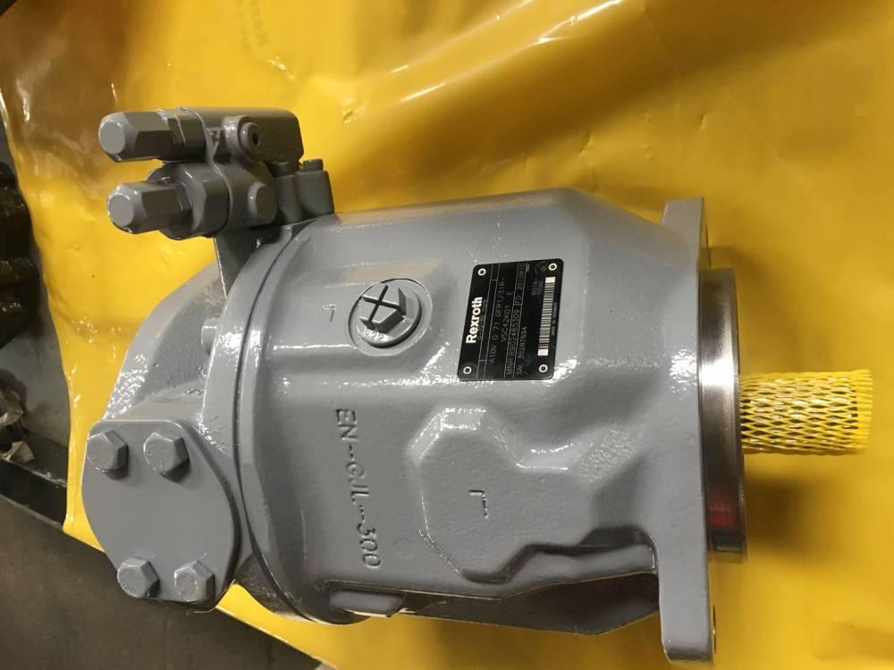 力士乐Rexroth柱塞泵油泵往复泵国产替代现货合肥A4VSO250DR/30R-PPB13NOO
