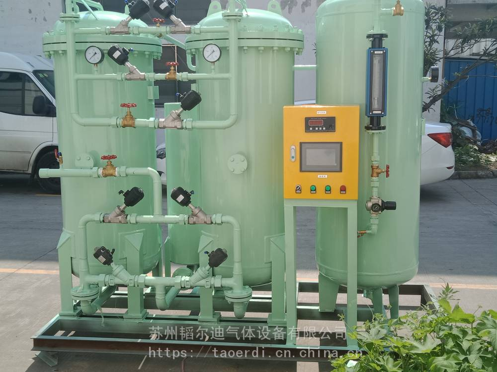 氮气发生机什么品牌好,品牌氮气机,轮胎保护气等