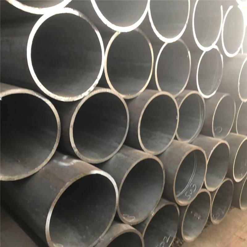 大口径厚壁无缝钢管q345