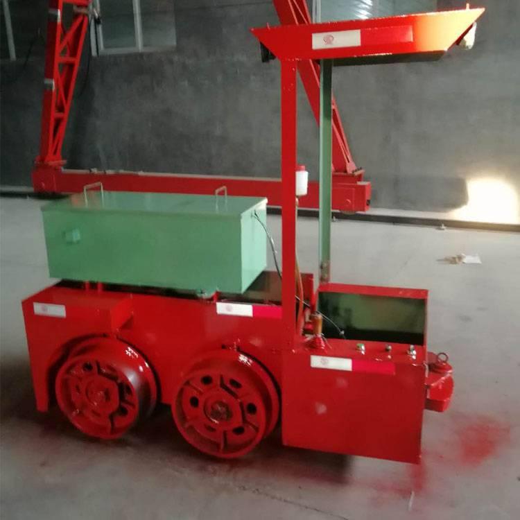 蓄電池電機車,1.5噸礦用電機車廠家