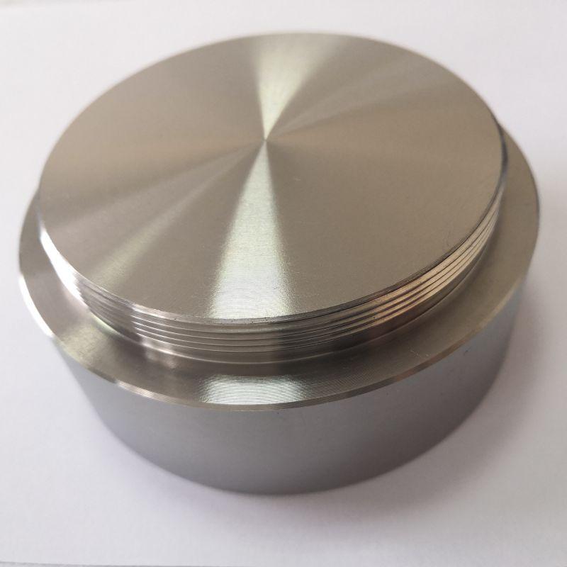 钛靶材 钛圆靶 钛铝靶材 厂家 高纯钛靶 TA1 2溅射靶块
