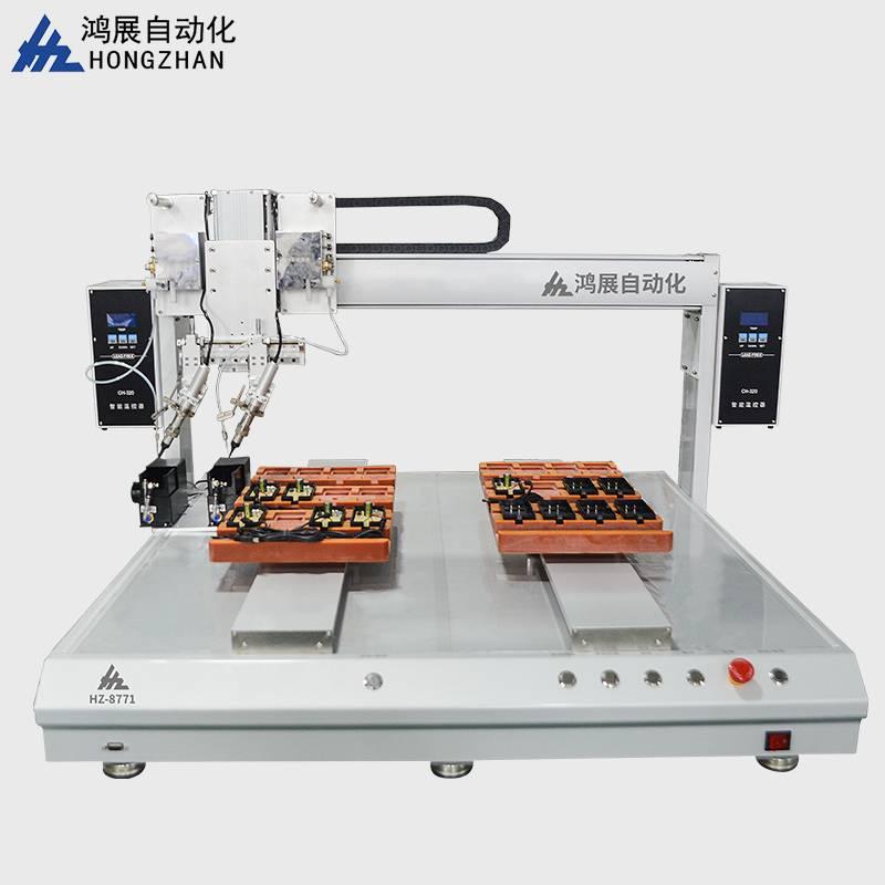 深圳自动焊锡机厂家价格