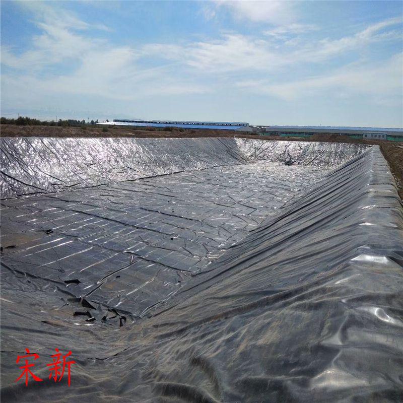 山东2.0mm糙面土工膜价格