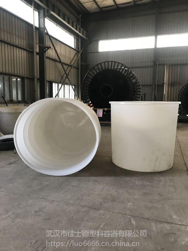 武汉2立方白酒发酵桶价格、2吨白酒塑料桶