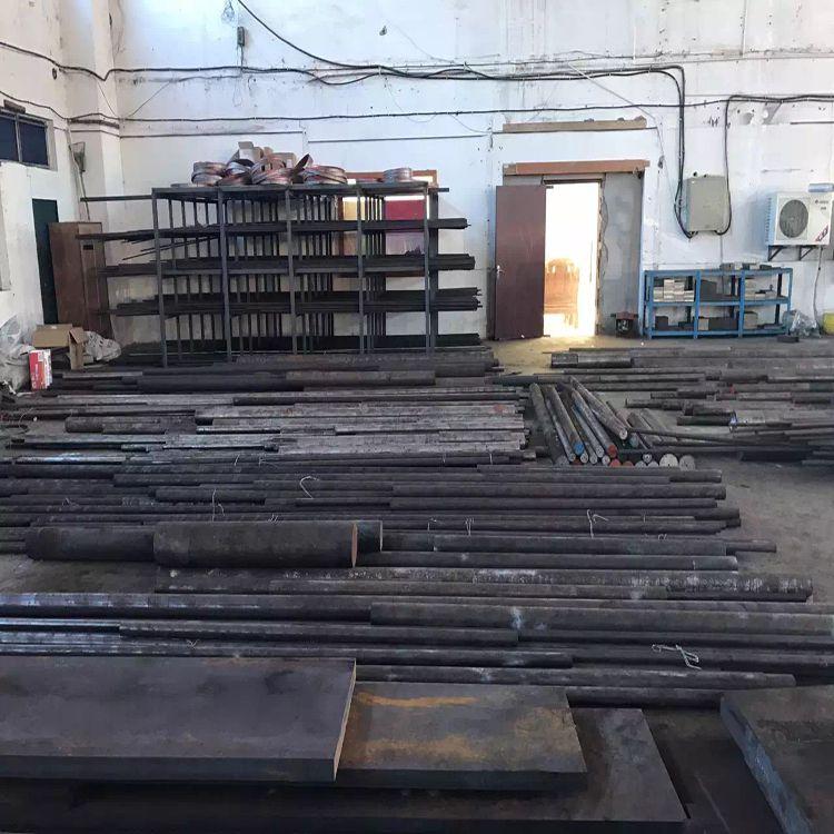 SKD11圆钢 SKD11厂家 模具钢 钢材价格