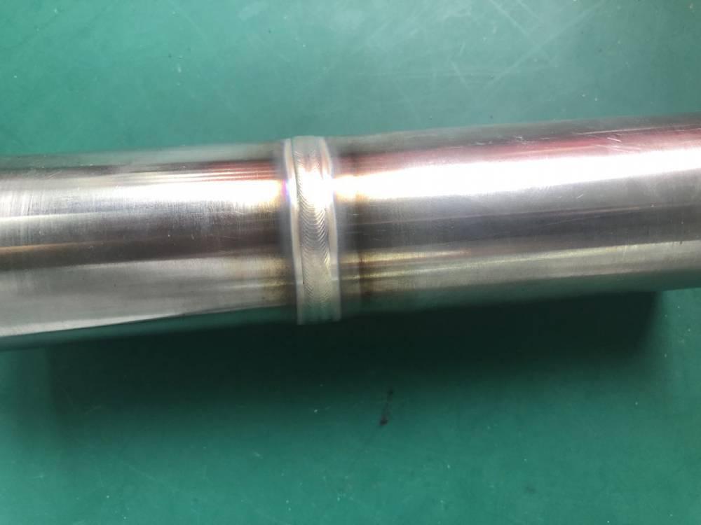 戈岚孚来不锈钢管道自动焊机焊接质量相信你懂得