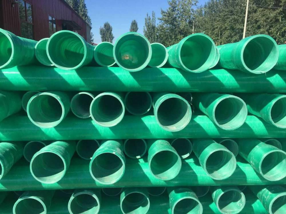 山东玻璃钢管 玻璃钢电力管价格