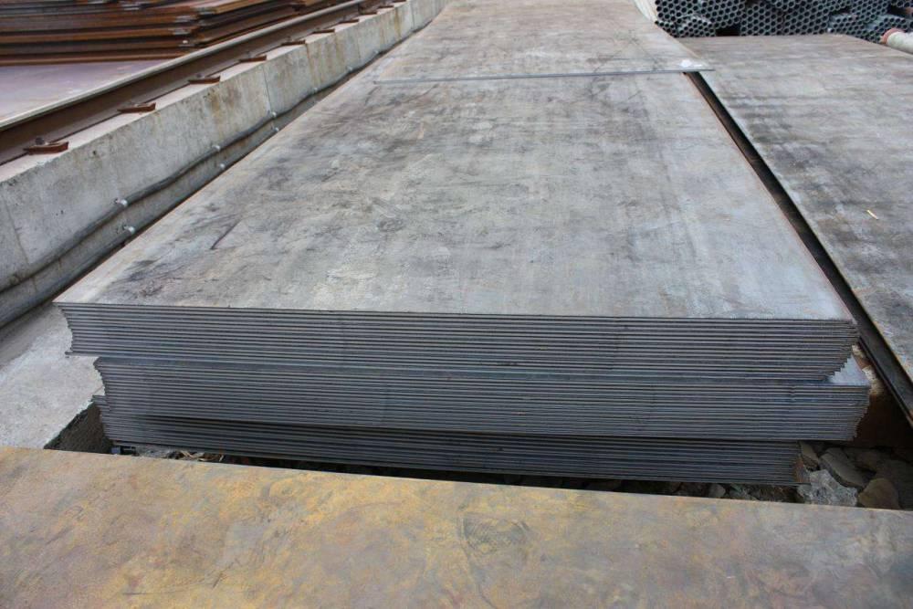 买钢板,钢板厂家--找广东顺德中普钢成贸易有限公司