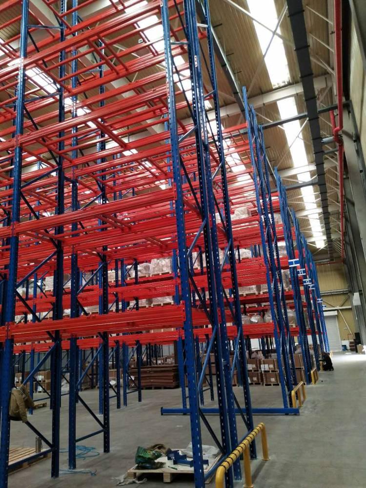 沈阳层网货架  重型仓储货架