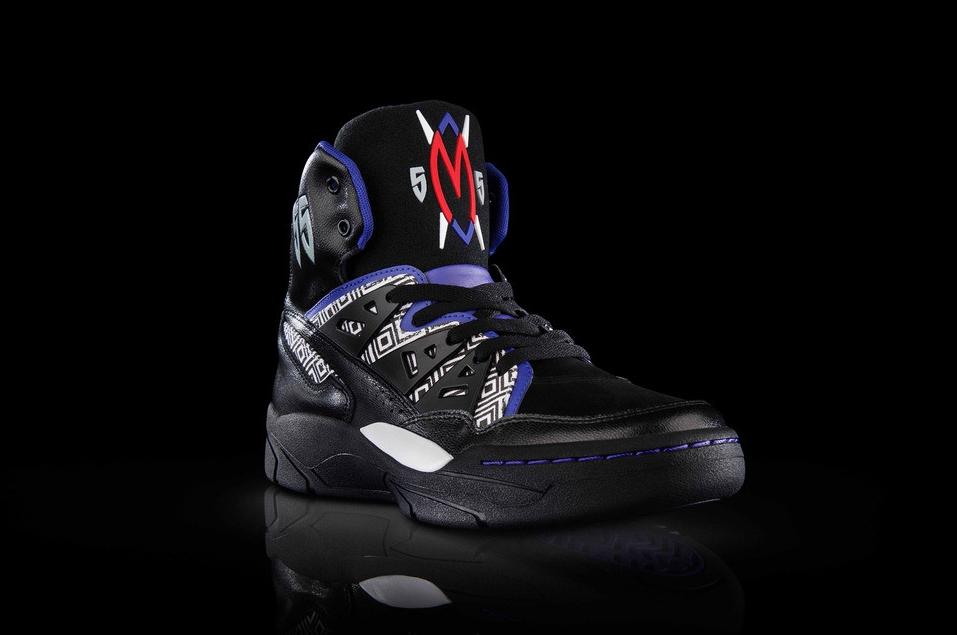 運動籃球鞋