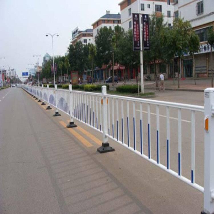 市政道路防撞交通护栏,中央分离护栏