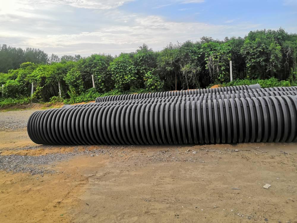 異徑接頭是什麽?/聚乙烯雙壁波紋管/hdpe排水管/雙壁波紋管生産廠家