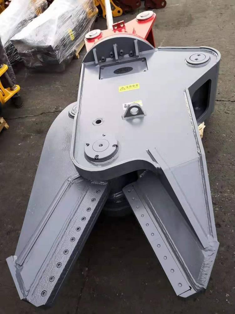 鄂式液壓粉碎剪 挖掘機液壓剪 廠家直銷配件