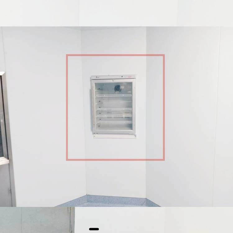 嵌入式用的保溫柜容積150升