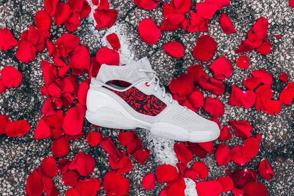 adiZero Rose 1 Roses (FV8057)