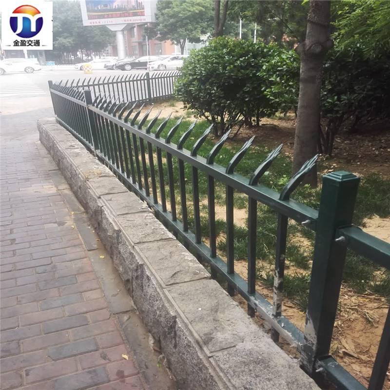 绿化景观护栏花池园艺护栏花池围栏金盈花坛园艺护栏