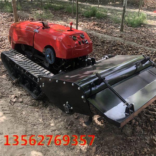 擁有了履帶式微耕機,讓農民耕作更輕松!