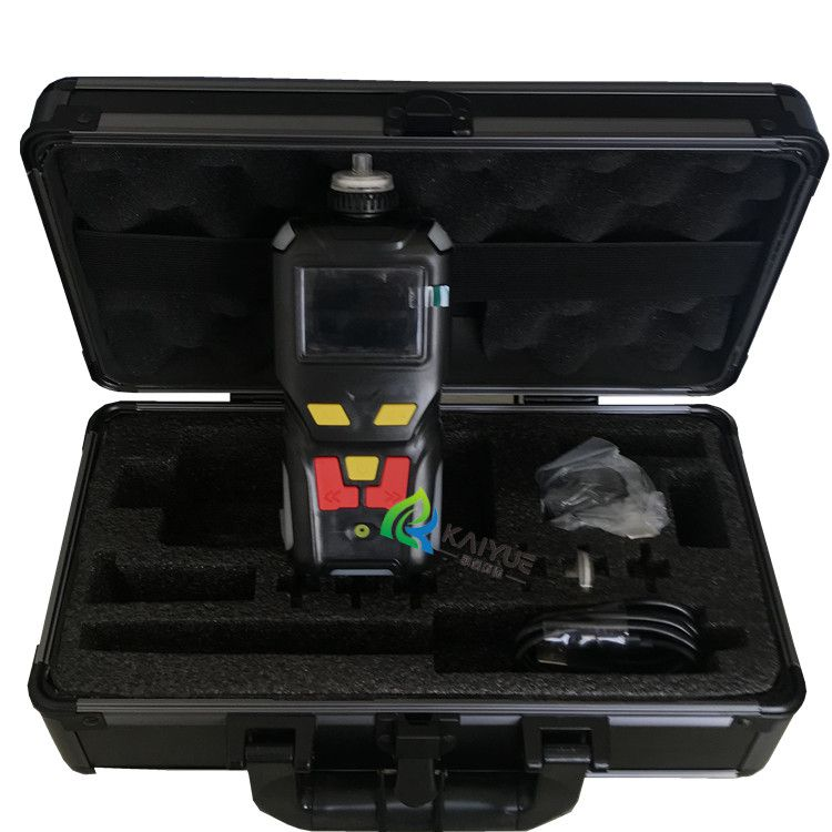 KYS-2000系列泵吸式气体检测仪