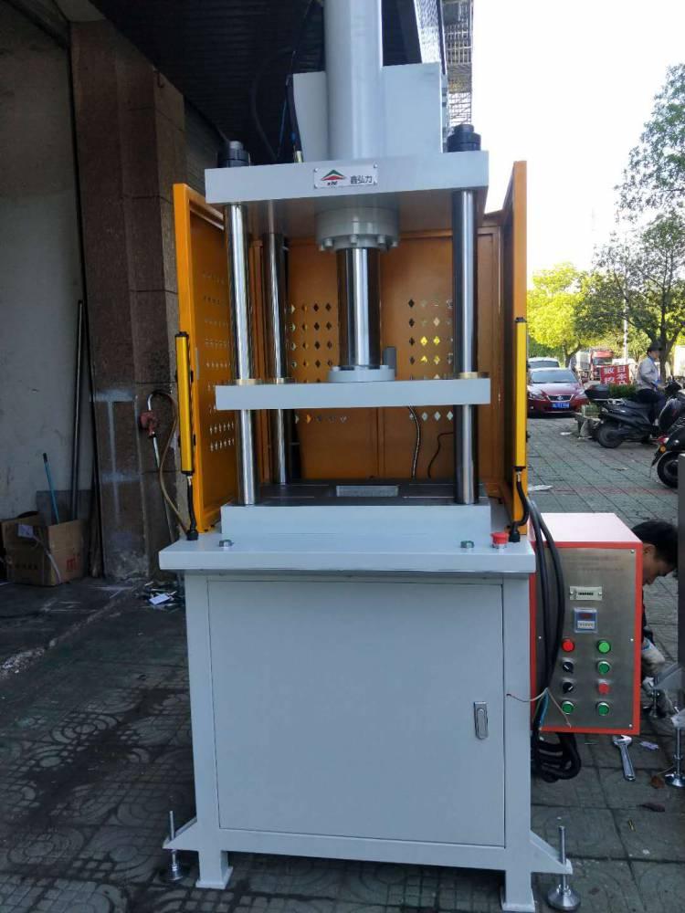 四柱压装机 液压压装机 快速油压机 精密压装机