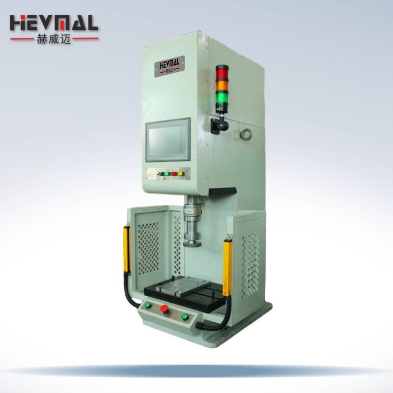 伺服压装机、精密伺服压装机、精密压装机