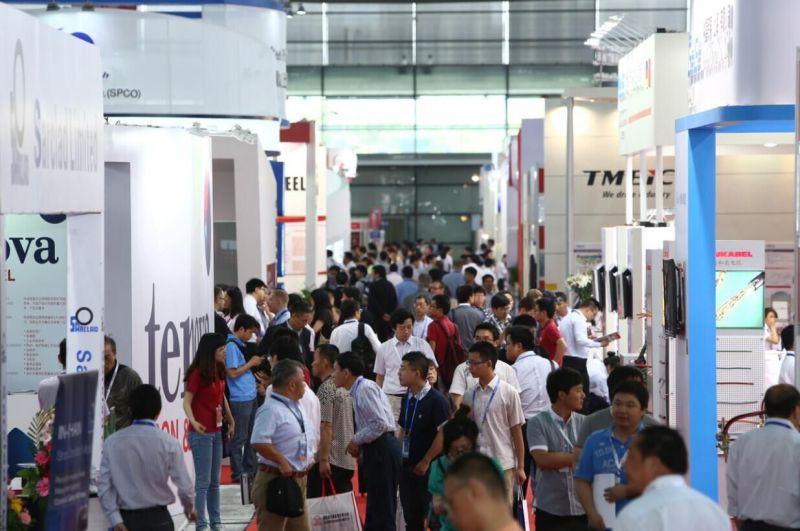 2019第五届上海国际钢丝绳吊索具展览会