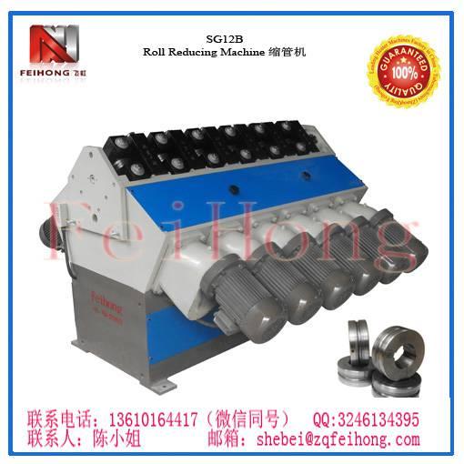 大滚轮大轴高速钢压管设备