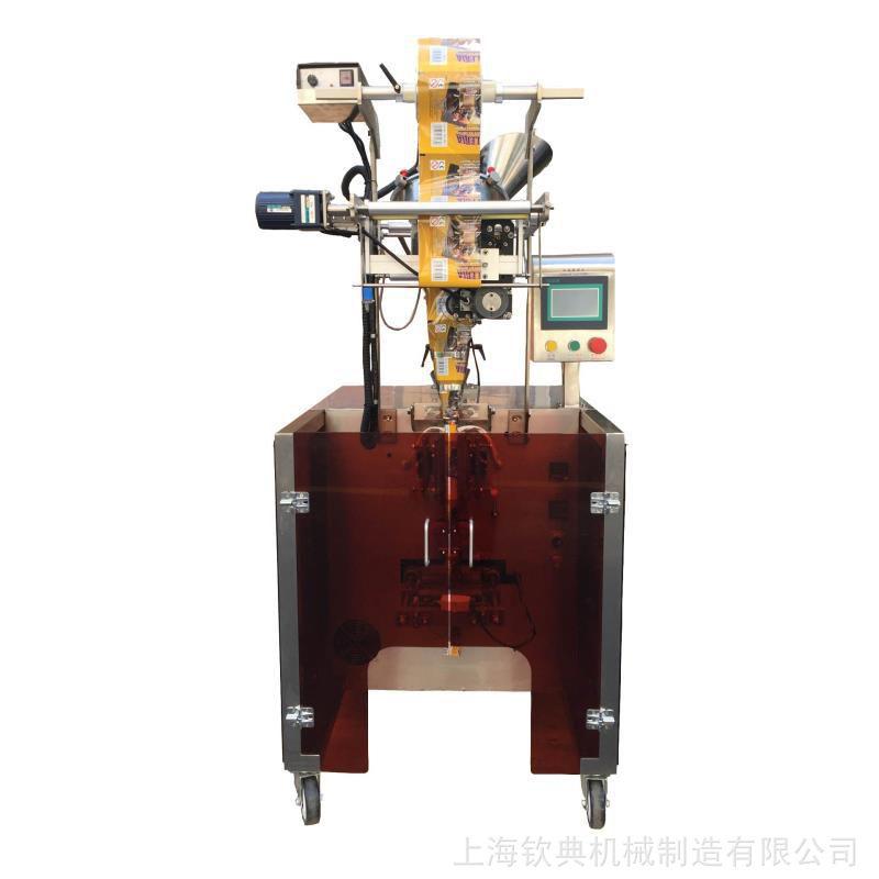 果蔬粉自动包装机 五谷杂粮粉包装机 长条胚芽代餐粉包装机